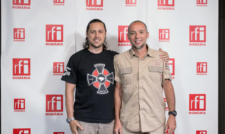 Dan Pavel și Radu Ionescu la Business ON AIR