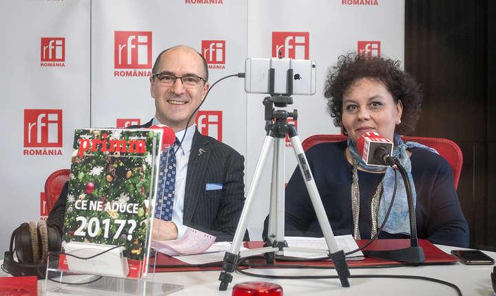 Sergiu COSTACHE şi Daniela GHETU