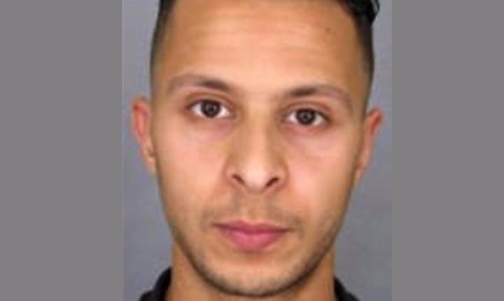 Salah Abdeslam, singurul supravietuitor al atacurilor jihadistez din 13 noiembrie 2015 de la Paris