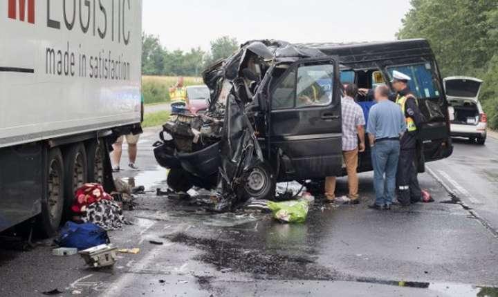 Circumstanţele în care s-a produs accidentul nu au fost clarificate deocamdată