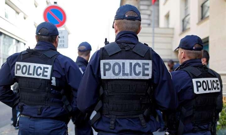 Numàrul de acte rasiste a diminuat în Franta în 2017 dar cel al violentelor antisemite a crescut