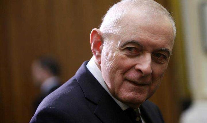 Consilierul guvernatorului BNR, Adrian Vasilescu