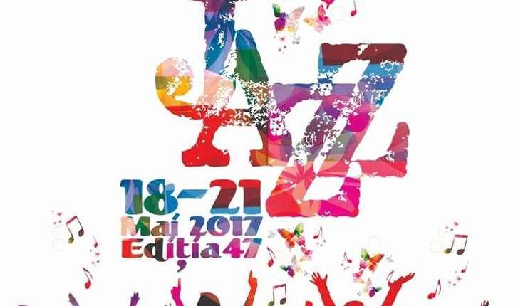 Afiș Sibiu Jazz Festival 2017