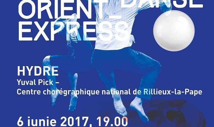 Afiș Când dansul și patrimoniul se îmbină în cadrul Turneului FranceDance 2017