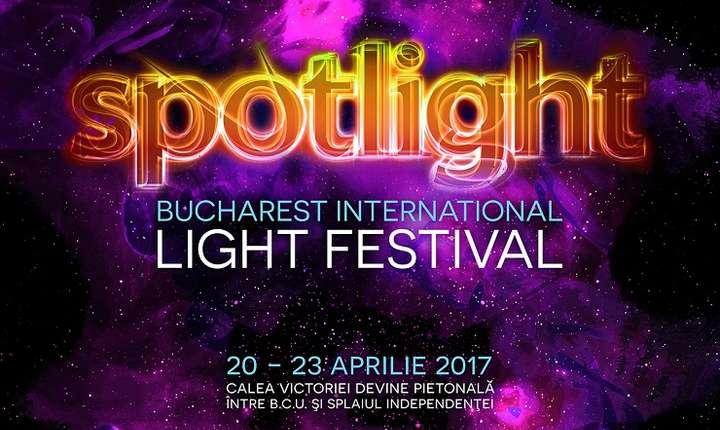 Afiș Festival Spotlight 2017