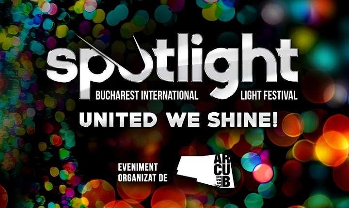 Afiș Festival Spotlight 2018