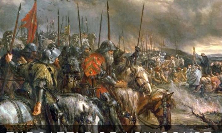 Bătălia de la Azincourt