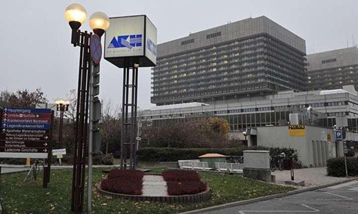 Spitalul AKH din Viena a reziliat unilateral contractul prin care erau realizate intervenţii de transplant pulmonar românilor