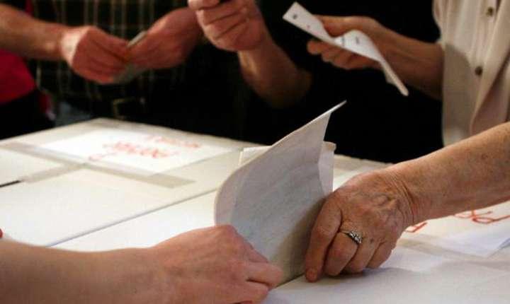 Alegerile parţiale vor fi organizate în cinci municipii, nouă orașe şi în 35 de comune
