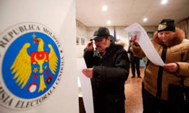 Peste doua saptamani vom afla cine va fi presedintele Republicii Moldova