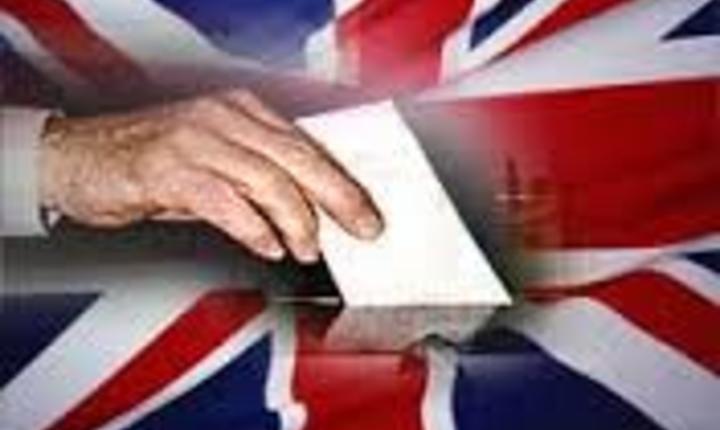 Alegeri pe muchie de cutit in Marea Britanie