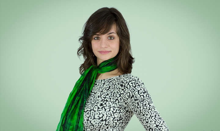 Alexandra Tarcu
