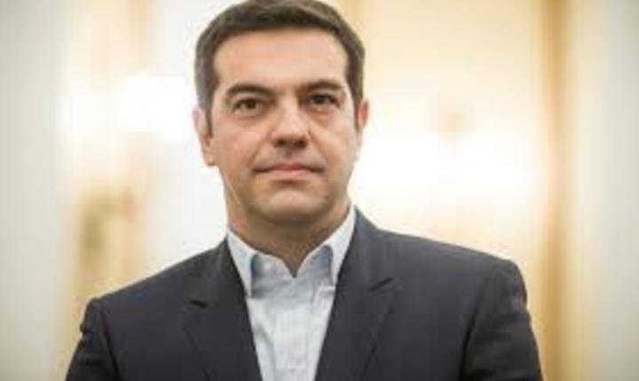 Alexis Tsipras nu renunta la organizarea referendumului