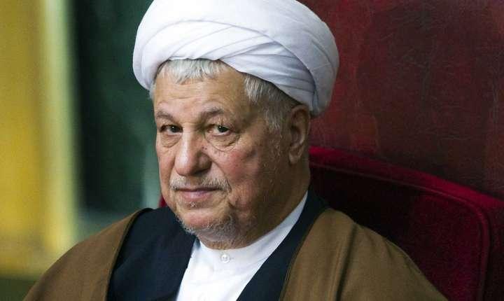 După înfrângerea în anul 2005, Rafsanjani a devenit un critic acerb al preşedintelui Ahmadinejad