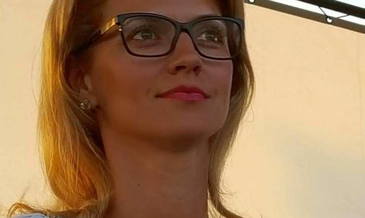 Alina Gorghiu critică modificarea legilor justiţiei (Sursa foto: Facebook/Alina Gorghiu)