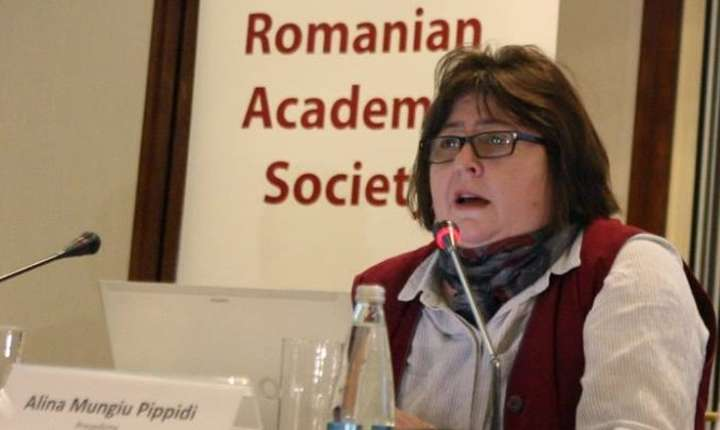 Sursa foto: Facebook/Romania Curata