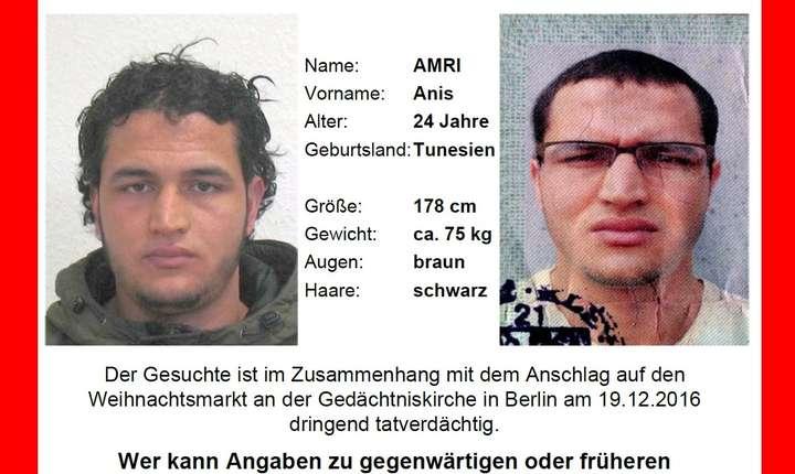 Poliţia oferă 100.000 de euro pentru informaţii care să ducă la prinderea suspectului