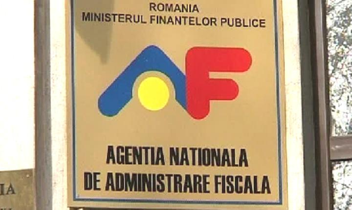 ANAF pune poprire pe conturile TVR și RATB