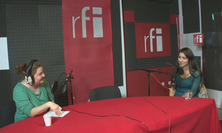 Andreea Orosz si Fabiana Florescu