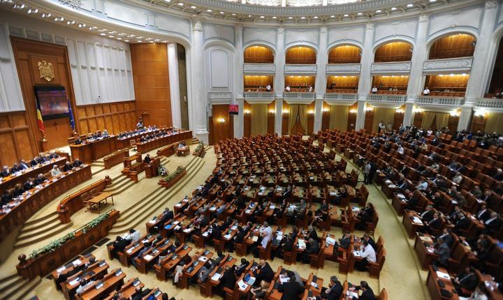 Deputaţii dezbat miercuri, 24 iunie, Codul Fiscal şi Codul de Procedură Fiscală.