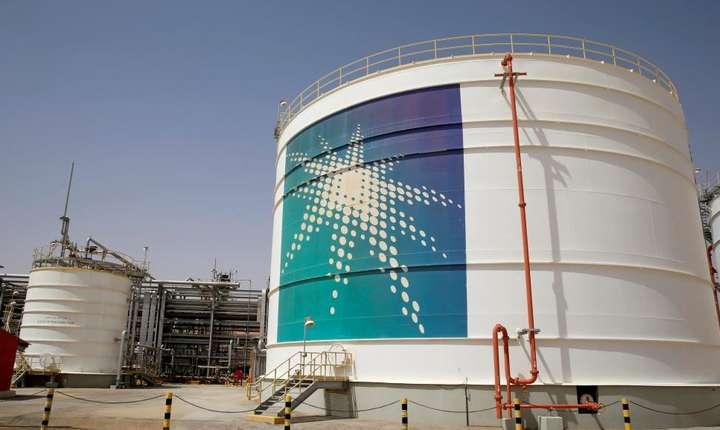 Beneficiile lui Saudi Aramco sunt de douà ori mai importante decât cele ale lui Apple