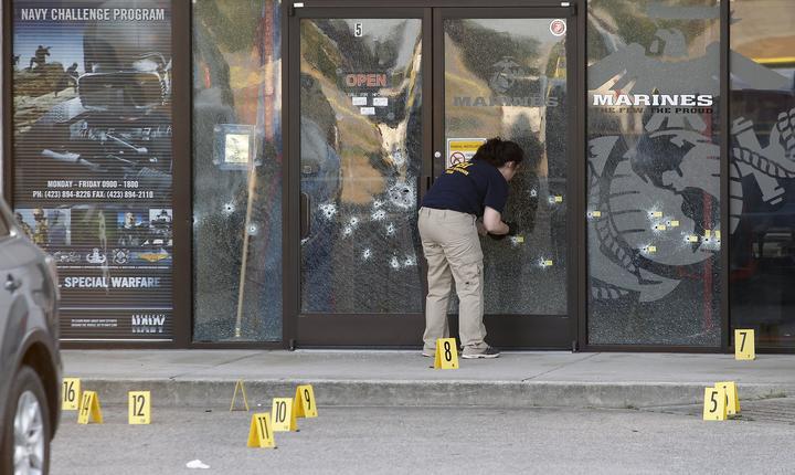 5 morţi şi cel puţin doi răniţi este bilanţul atacului din Tennessee