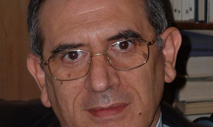 Expertul în securitate Hari Bucur-Marcu