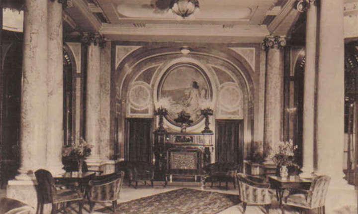 Athénée Palace Hilton