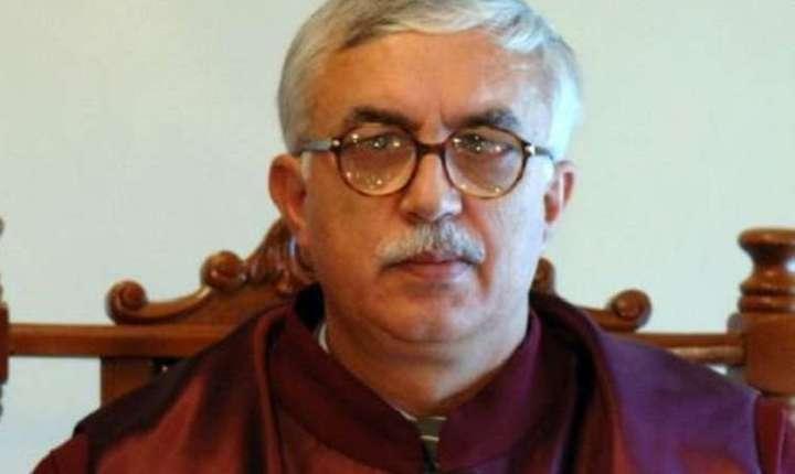 Fostul președinte al Curții Constituționale, Augustin Zegrean