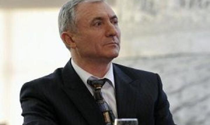 Augustin Lazăr, procuror-șef la Alba, propus pentru conducerea Parchetului General