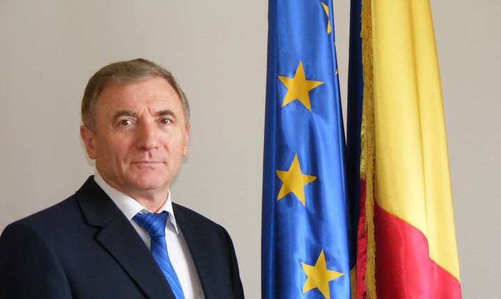 Procurorul general, Augustin Lazăr, acuzat că a respins eliberarea unui disident în anii 80 (Sursa foto: Facebook/Ministerul Public)