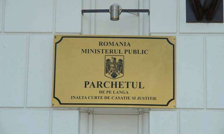 Procurorul general demontează teoria PSD privind existenţa unui stat paralel în România (Sursa foto: Facebook/Ministerul Public)