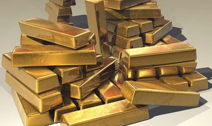 Aurul României: cât este, unde se află și cum este administrat.