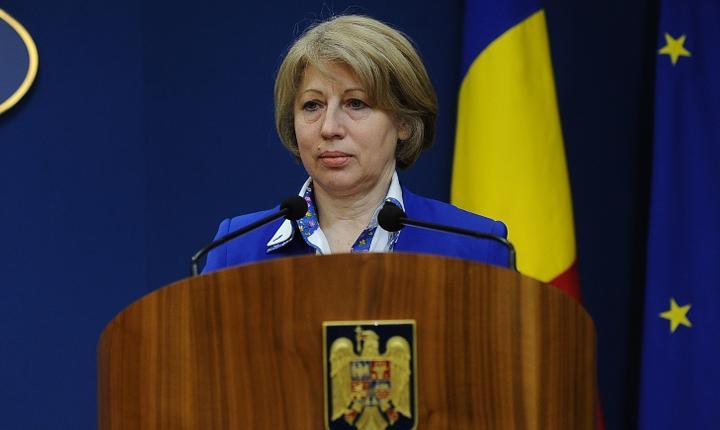 Ministrul Fondurilor Europene demisioneaza la cererea premierului