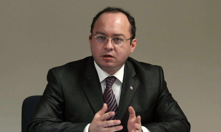 Ministrul de Externe, Bogdan Aurescu