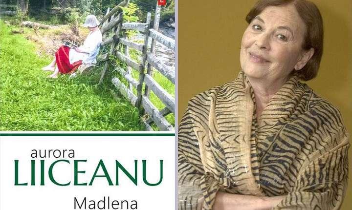 Aurora Liiceanu - Romanul Madlena
