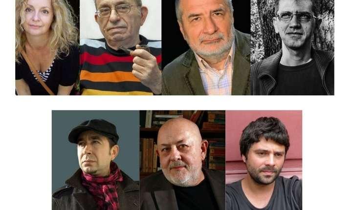 Autori Polirom, Laureați ai Premiilor Observator cultural 2017