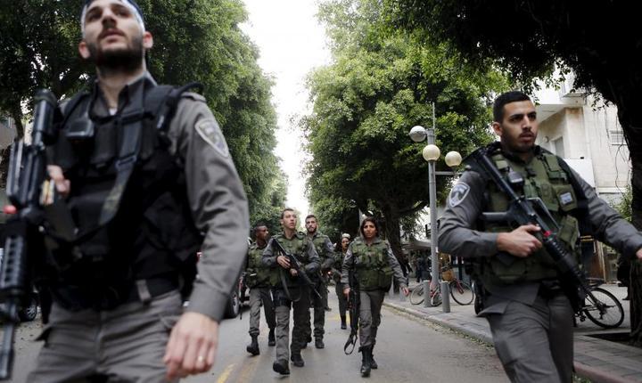 Foto: Reuters/Nir Elias