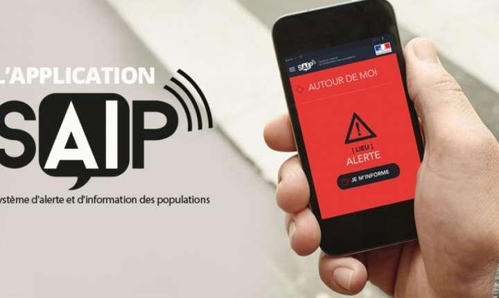 Autorul raportului atentioneaza ca sistemul de alerta SAIP in caz de atantat nu functioneaza decat pe anumite tipuri de telefoane