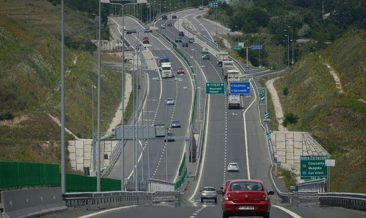 Valoarea de investiție a autostrăzii Iași - Ungheni a fost estimată la 8,9 miliarde de euro