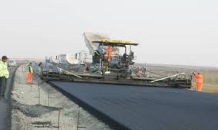 Sfârșitul anului 2021 rămâne termenul estimat de finalizare al autostrăzii Sibiu - Pitești.