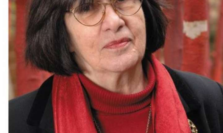 Margareta Niculescu