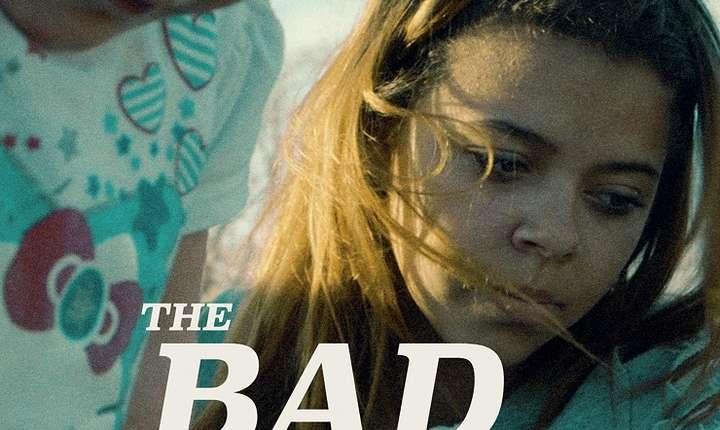 Afiș documentar Bad kids / Copiii-problemă