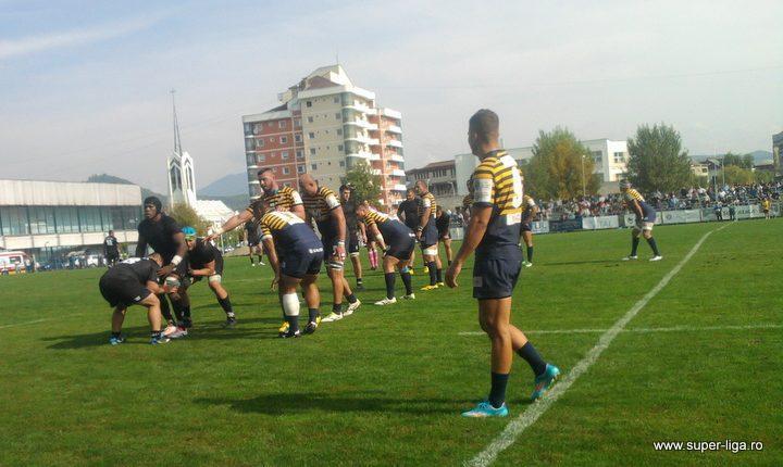 Baia Mare - Timișoara