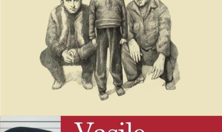 Volumul Bandiţii de Vasile Ernu, Editura Polirom