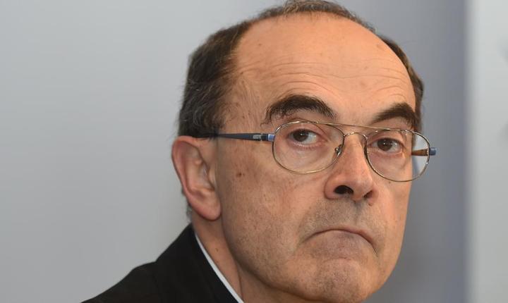 """Cardinalul Philippe Barbarin spune cà nu a """"acoperit"""" niciun preot acuzat de pedofilie"""
