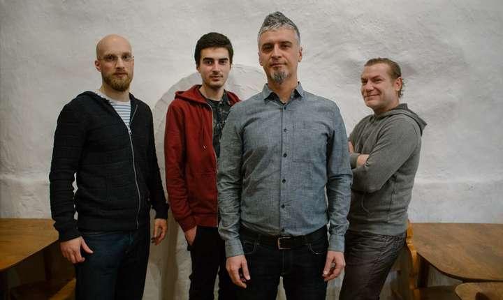 Barter: Răzvan Găzdaru, Tedi Dosa, Matei Puticiu și Ati de Chile