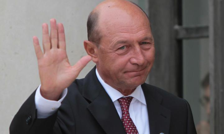 Traian Băsescu anunţase încă din 2013 că doreşte să depună cerere pentru cetăţenia moldovenească