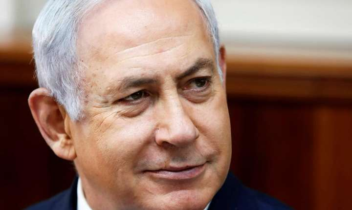 Noi probleme în justiţie pentru Benjamin Netanyahu (Foto: Reuters/Gali Tibbon)