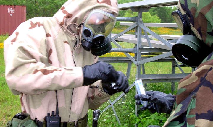 Moscova a cerut dovezi concrete că atacul neurotoxic din Marea Britanie a avut loc